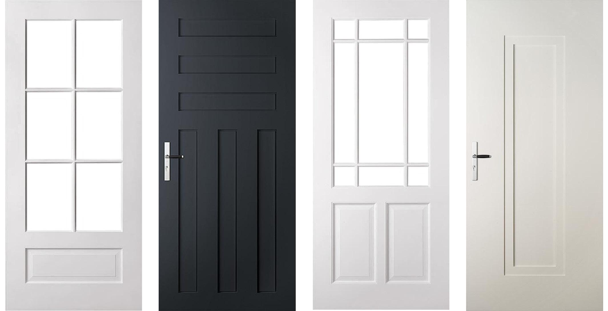Internal, External, Interior and Exterior FSC wooden door manufacturer in East Java
